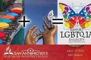 Versuchte Vergewaltigung in Sodom vereitelt: LGBTQISTA-Kirche von vier Engeln geblendet (1. Mose 19)