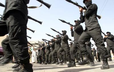 Die 200-Millionen-Mann-Armee
